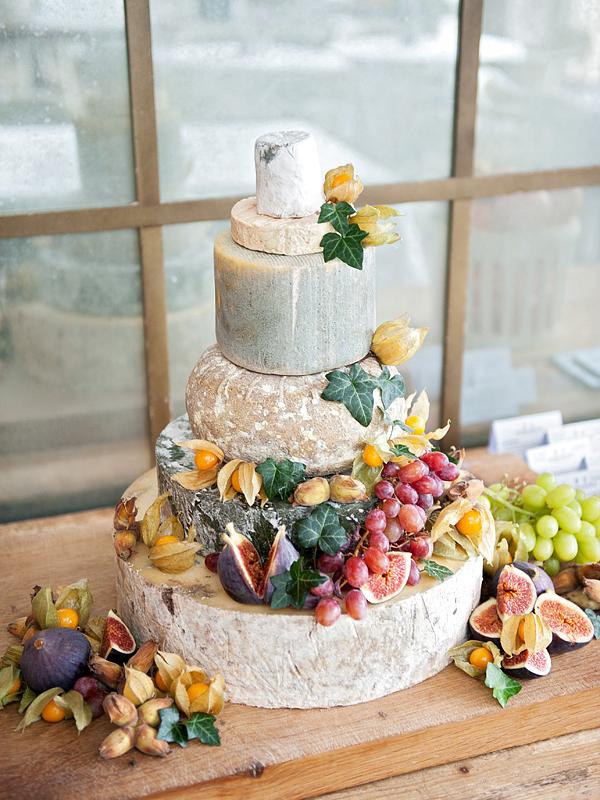 wedding cake of cheese ang weddings and events